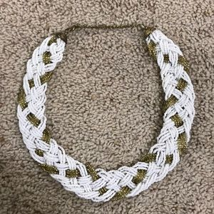 *3 for $12* beaded statement necklace